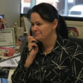 Bernadette Mills has worked at Toowoomba Smart Centre since 1997